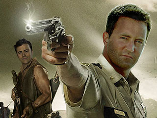 The Casts of Friends, Frozen, Mad Men and More Join The Walking Dead (PHOTOS)