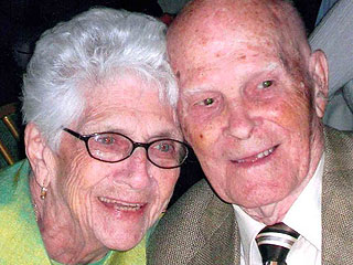 Couple Married for 73 Years Die Just 28 Hours Apart