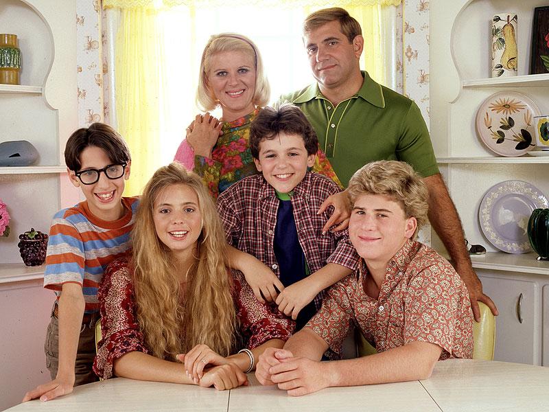 13 Surprising Revelations of The Wonder Years Cast Reunion  The Wonder Years, People Picks, Danica McKellar, Fred Savage, Josh Saviano