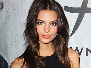 Will 'Blurred Lines' Model Emily Ratajkowski Be in the SI Swimsuit Issue?