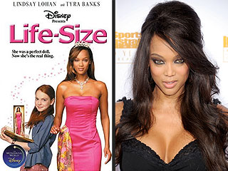Tyra Banks Confirms Life-Size Sequel, Miley Cyrus Rejoices | Tyra Banks