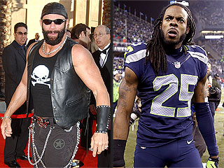 How the NFL's Richard Sherman Revived the Long-Lost Art of Wrestling Promos