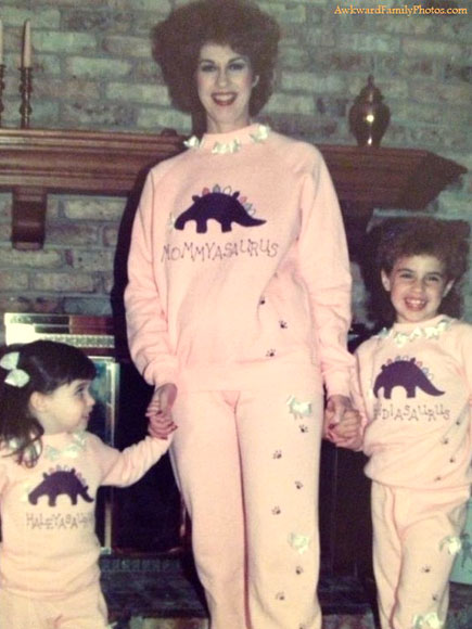 10 Wonderfully Awkward Photos of Moms for Mother's Day| Mother's Day, Around the Web, Mother's Day