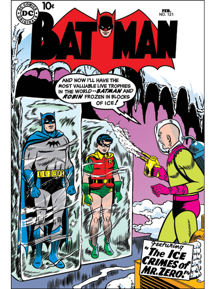 batman 10 435 Batman Turns 75: 16 Amazing Vintage Batman Covers to Celebrate