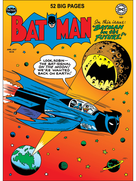 batman 11 435 Batman Turns 75: 16 Amazing Vintage Batman Covers to Celebrate