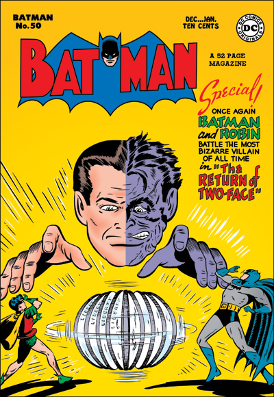 Batman Turns 75: 16 Amazing Vintage Batman Covers to Celebrate