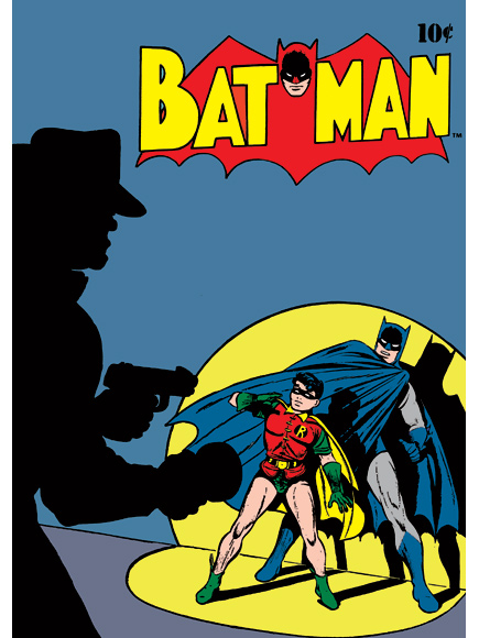 batman 15 435 Batman Turns 75: 16 Amazing Vintage Batman Covers to Celebrate