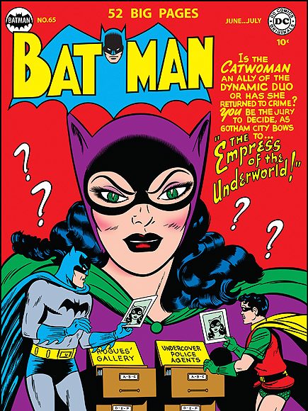 batman 2 435 Batman Turns 75: 16 Amazing Vintage Batman Covers to Celebrate