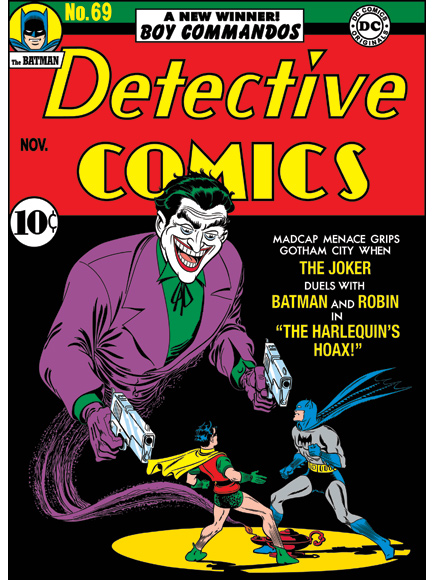 batman 5 435 Batman Turns 75: 16 Amazing Vintage Batman Covers to Celebrate