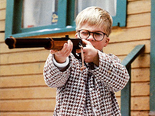 19 of Film's Most Famous Christmas Presents Ranked from Worst to Best | A Christmas Story