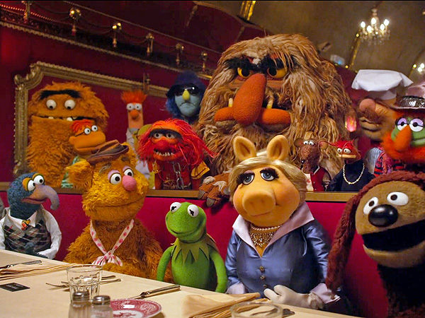 When Kids Interview Muppets: 12 Adorable Questions, Answered| Muppets Most Wanted, The Muppets, Kermit the Frog, Miss Piggy