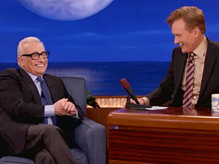 Martin Scorsese Relives His Adventures with Quaaludes | Conan O'Brien, Martin Scorsese