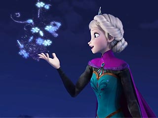 Frozen Grosses More than $1 Billion | Frozen, Idina Menzel