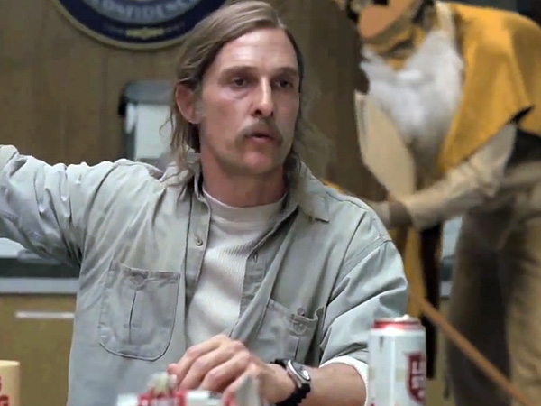 'Yellow King Theory': Watch the Web's Funniest True Detective Parodies | Matthew McConaughey