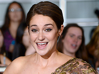 Divergent's Shailene Woodley Is Only Afraid of These 3 Things | Shailene Woodley