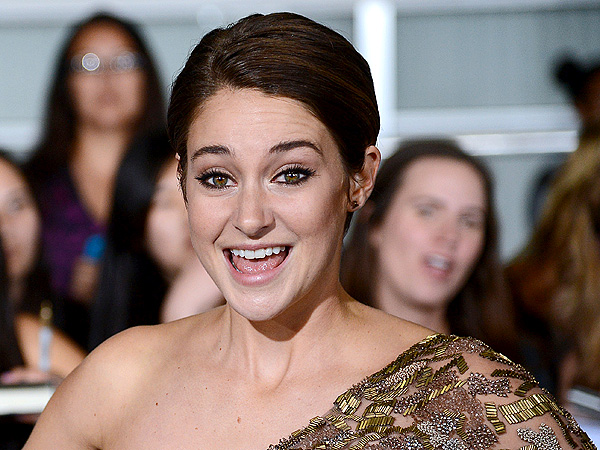 Want to Date Shailene Woodley? Here Are the Keys to Her Heart | Shailene Woodley