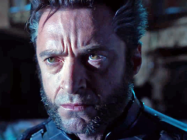 See Hugh Jackman in Wolverine: The Musical!