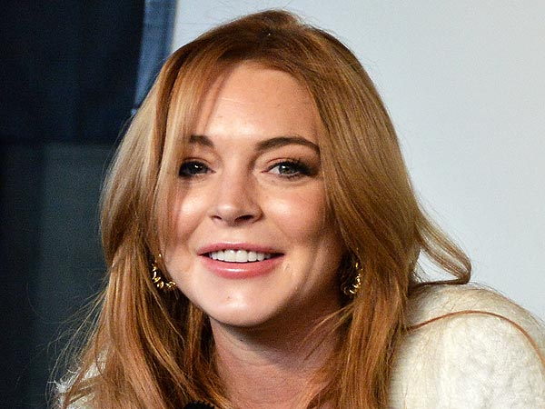 WATCH: Lindsay Lohan Confirms Her 'Sex List' Is Real | Lindsay Lohan