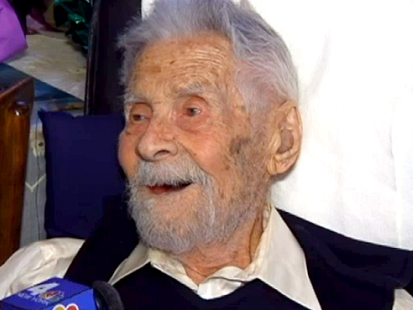 115 Years Young: Meet The Oldest Living American| Birthday, Real People Stories