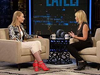 Iggy Azalea Talks About Her Worst Pre-Fame Job with Chelsea Handler (VIDEO) | Chelsea Handler, Iggy Azalea