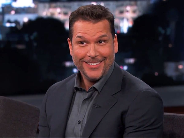 Independence Day Fireworks Make Dane Cook Nervous – and Here's Why (VIDEO) | Dane Cook