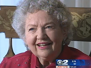 86-Year-Old Woman Becomes a First Time Author with Steamy Romance Novel