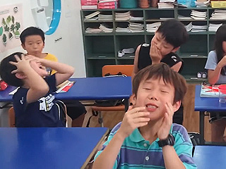Watch Kids Taste Warheads for the First Time