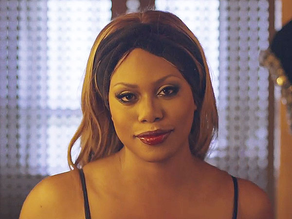 WATCH: Laverne Cox Stars in John Legend's 'You and I' Video Celebrating All Women
