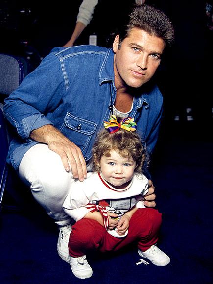 BILLY RAY & MILEY CYRUS photo | Billy Ray Cyrus, Miley Cyrus