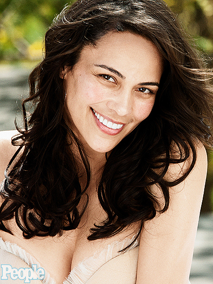 photo | Paula Patton