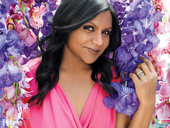 MINDY KALING photo | Mindy Kaling