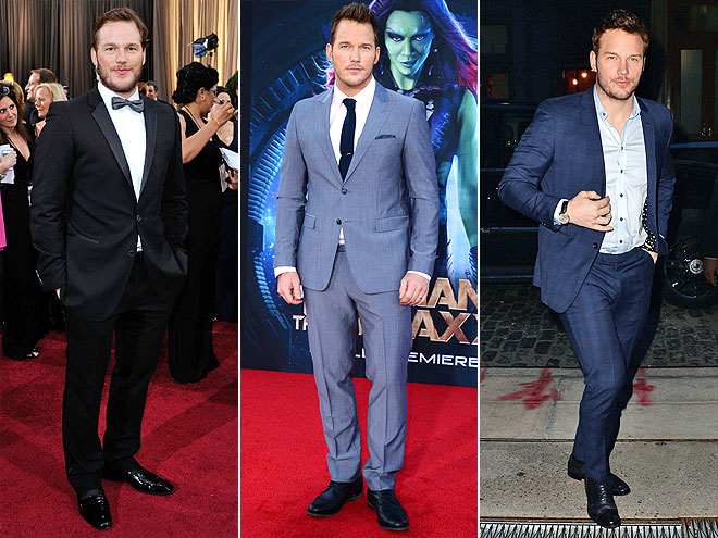 CHRIS PRATT photo | Chris Pratt