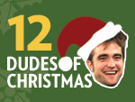 The 12 Dudes of Christmas