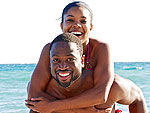 Sizzling Beach Couples – Two Hot!