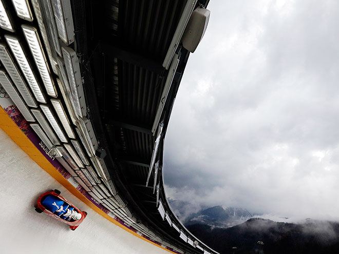 ROCKY MOUNTAIN HIGH photo | Winter Olympics 2014