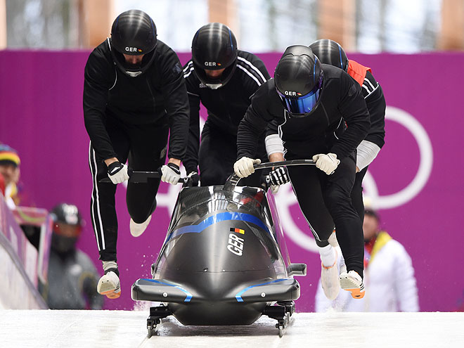POWER UP photo | Winter Olympics 2014
