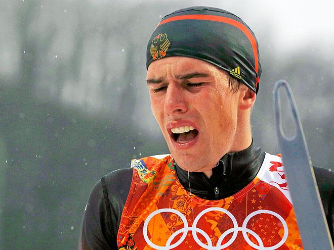 WET & WILD photo   Winter Olympics 2014