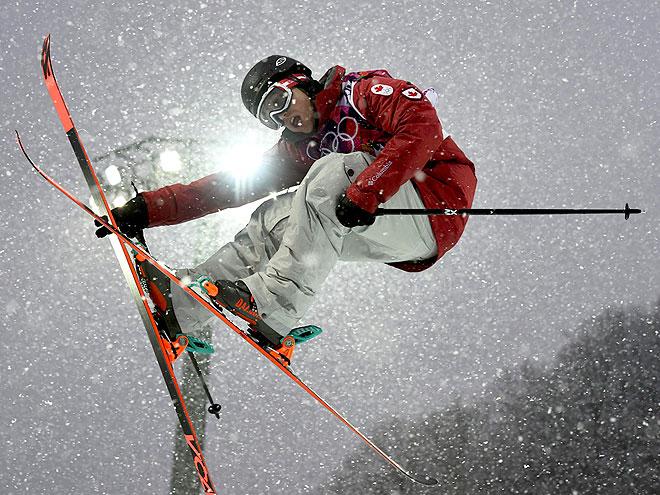 SNOW HIGH photo | Winter Olympics 2014