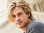 Presenting 2014's Sexiest Men Alive | Chris Hemsworth