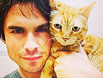 12 Sexy Guys & Their Pets