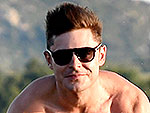 Tell Us What's Sexier: This Photo of Zac on a Horse Or ... | Joe Manganiello, Zac Efron