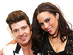 Star Unions That Lasted as Long As… | Paula Patton, Robin Thicke