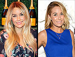 See Latest Lauren Conrad Photos