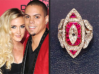 The Most Unbelievable Engagement Rings of 2014