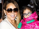 Star Tracks: Star Tracks: Monday, December 23, 2013 | Mariah Carey