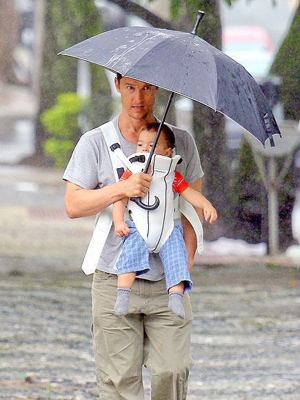 SMOOTH RIDE photo | Matthew McConaughey