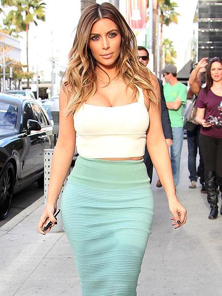 GO FIGURE photo | Kim Kardashian
