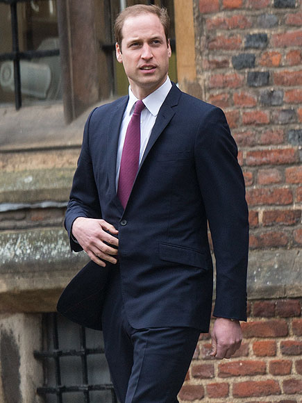 BACK TO SCHOOL photo | Prince William