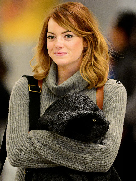 PRETTY COOL photo | Emma Stone