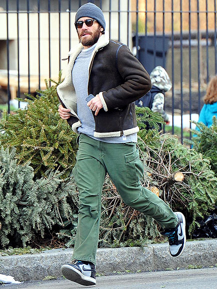 A MAD DASH photo | Jake Gyllenhaal